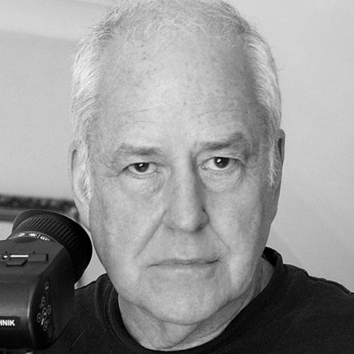Charles Marriott HeadShot