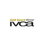 IVCA Gold Award