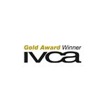 IVCA Gold Award